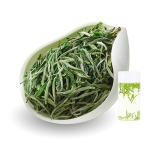 包邮2020新茶叶黄山毛峰绿茶盒装礼品