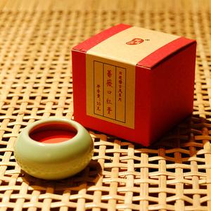 旧迷楼古风系列蔷薇口红膏胭脂古法制作古方口脂唇膏保湿不脱色