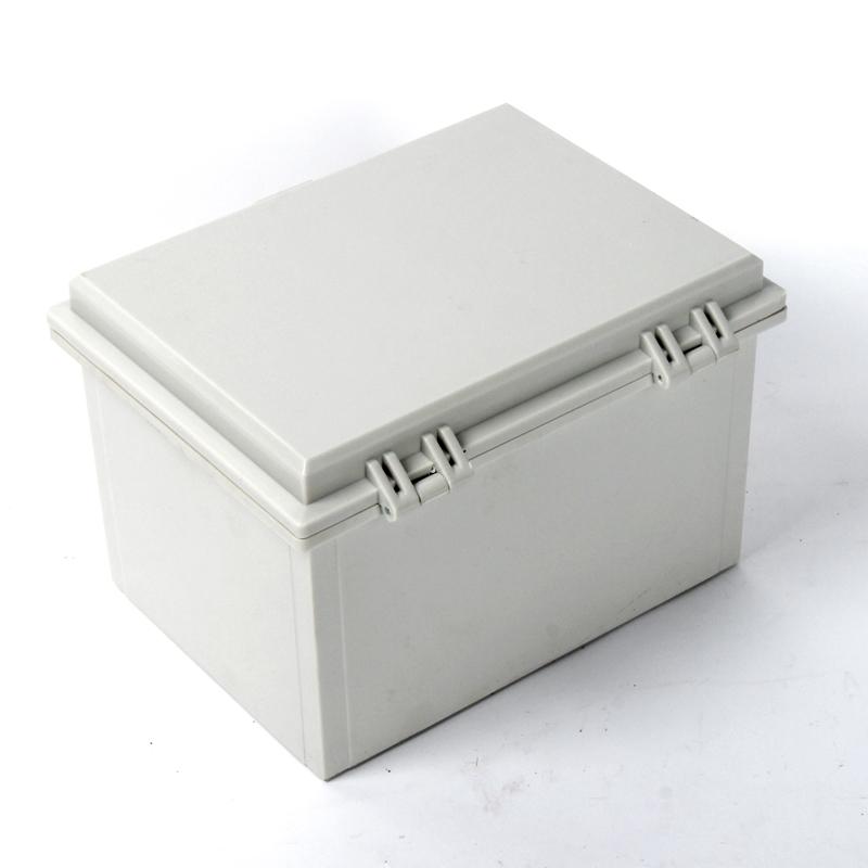150*200*130 водонепроницаемый ящик мега - ответвительный коробка пластиковые кассеты петли водонепроницаемый коробка соединения открытый