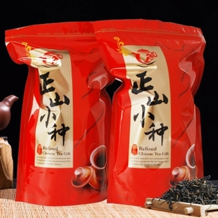 武夷山桐木正山小种红茶500克
