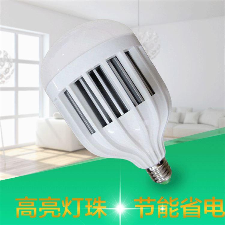 Lâmpada de led de Alta potência lâmpada E27 levou Luz lâmpada de poupança de Energia espiral. 36W50W100wLE fábrica de candeeiros