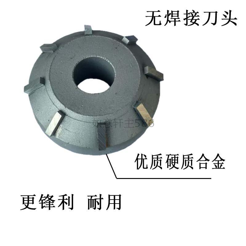 Single valve seat reamer with hard alloy valve reamer diamond grinding wheel cylinder boring grinding shaft special grinding wheel