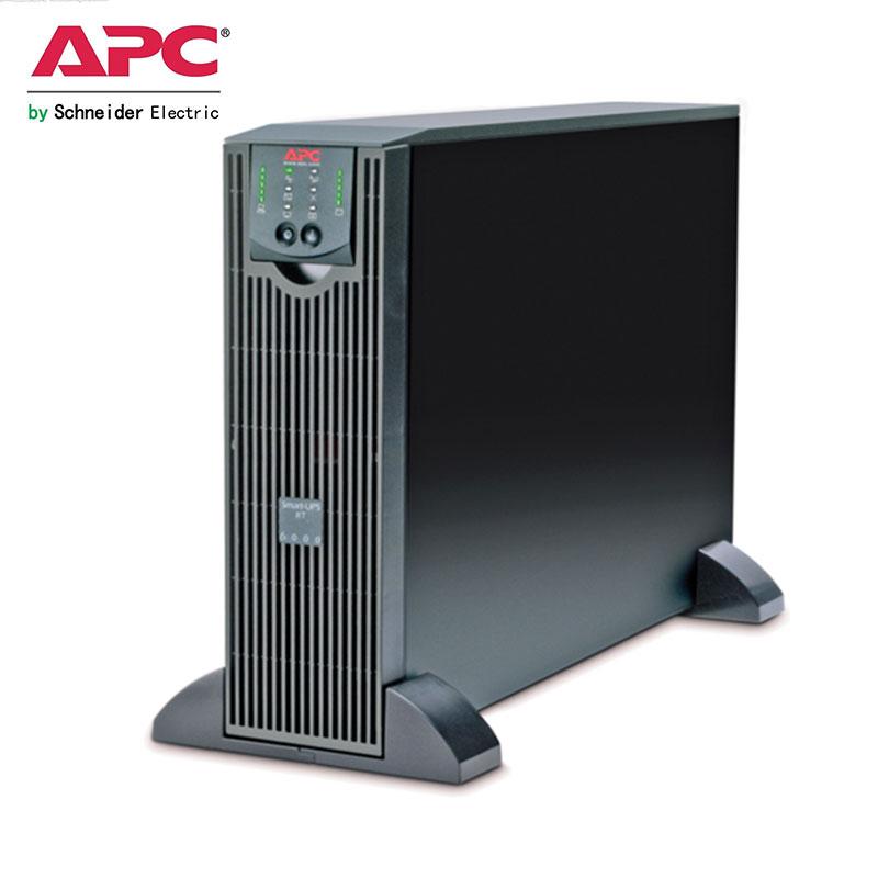 APCUPS 10KVA host power on - line APCSURT10000UXICH384V8000W bateria externa