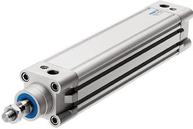 بقعة الأصلي 费斯托 فيستو اسطوانة مزدوجة بالنيابة DNC-50-400-PPV163393 للبيع