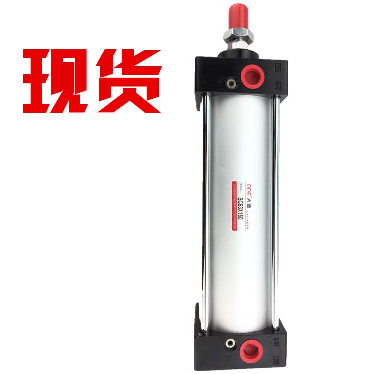 a 亚德客 típusú SC40X150/SC40X150-S vinni a mágneses standard sc
