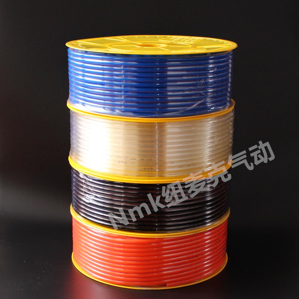 - kompressor - pu - 12 pneumatische schläuche 10*6161*84 soft - außendurchmesser luftröhre 8*4.5/6 *8/M//5 m
