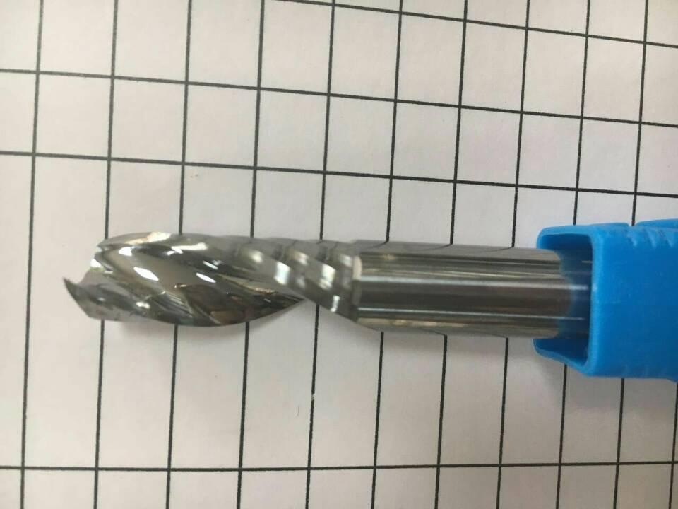 вольфрам стальной сплав односторонняя фреза обработки алюминия акрил деревянные скульптуры специальный режущий инструмент может установить делать нестандартные НК
