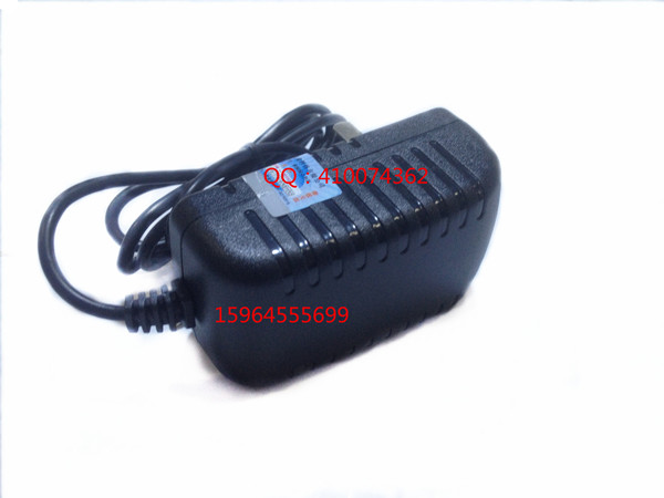 DC5v2a tabletti laturi muuntaja CD5v2A vaihtaa adapteri 2.5*0.7 pieni satama