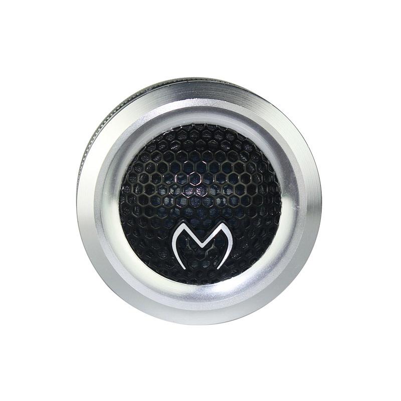 magicvoiceロスレス改装自動車の音響の高音ラッパ全アルミニウム高音頭スピーカー輸入糸膜