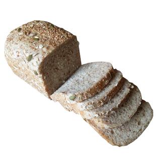 全麦吐司面包早餐切片手工全麦面包吐司新鲜无糖无油代餐食品零食