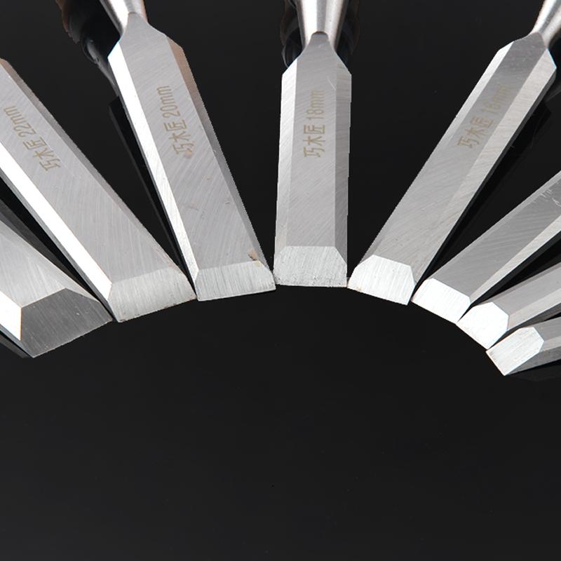 Per la Lavorazione DEL LEGNO, rivestiti in Legno con UNO scalpello a scalpello può bussare alla Germania di gestire l'appartamento di Pala di Legno a scalpello, figlio di Charles falegname strumento di Legno con UNO scalpello