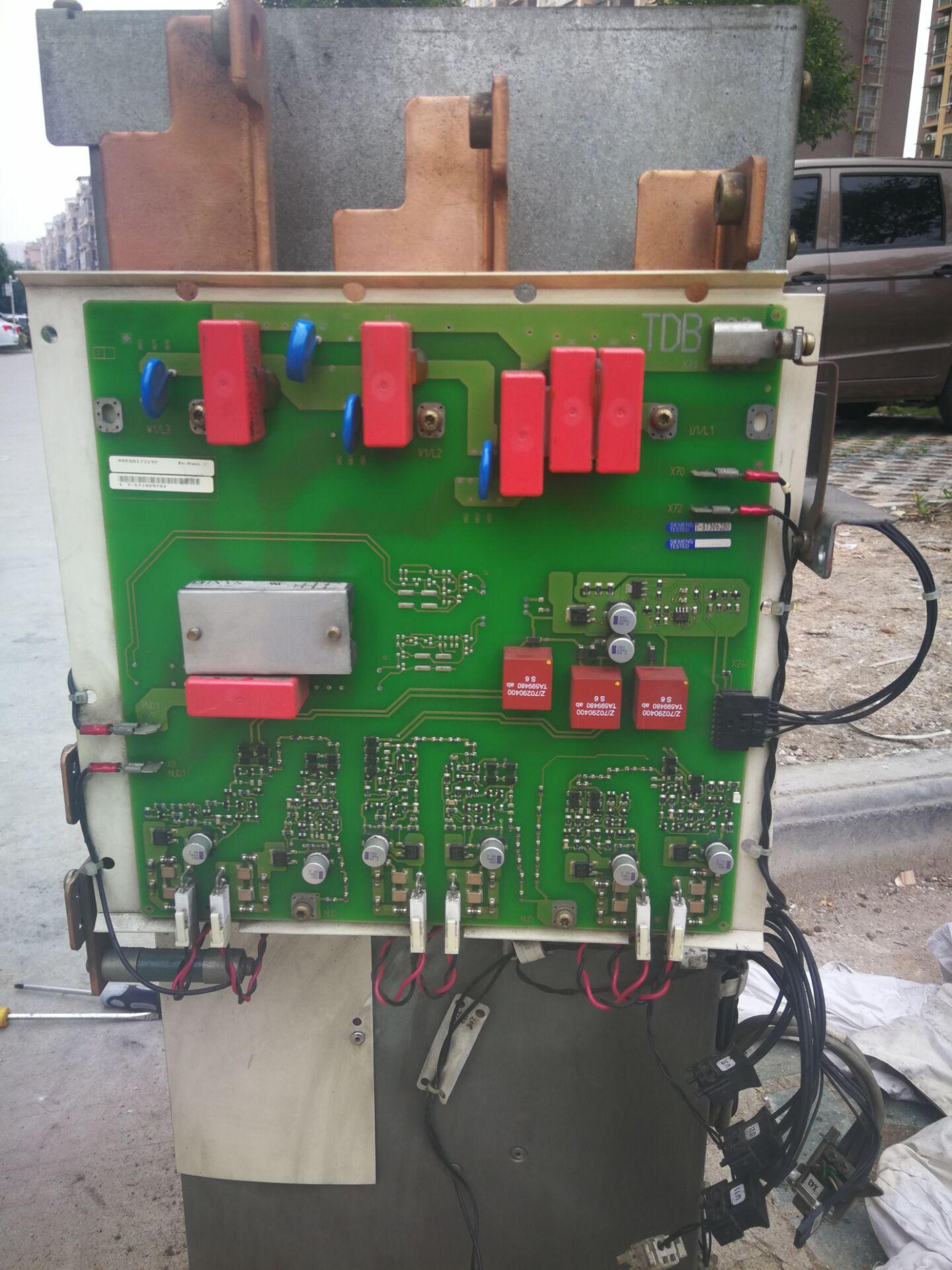 Siemens frequenzumrichter hochleistungs - modul m430m440 zubehör 90KW11OKW132KW200KW