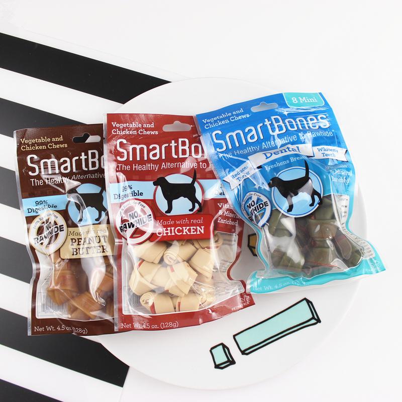 spojené smartbones mini 洁齿 kost pejsek morlar 洁齿 kost deodorant pejsek svačinu 8