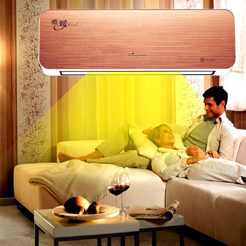 kodumajapidamises kasutatava energia seinale kinnitatud tüüpi kütteseadmete vee õhu sisse - ja kütteseadmete ja vannituba.
