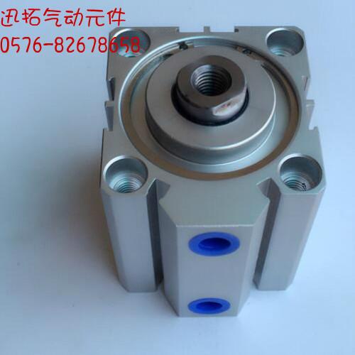 نوع اسطوانة رقيقة SDA40x40SDA40x50SDA40x50SDA40x100 بقعة [سمك]