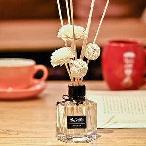 无火香薰精油室内清新剂厕所除臭香薰檀香熏香家用卧室内房间香水