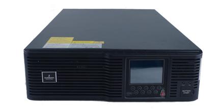 Emerson UHA1R-00606KVA / 5400WUPS batería construido en el suministro de energía compatible con el marco de la torre