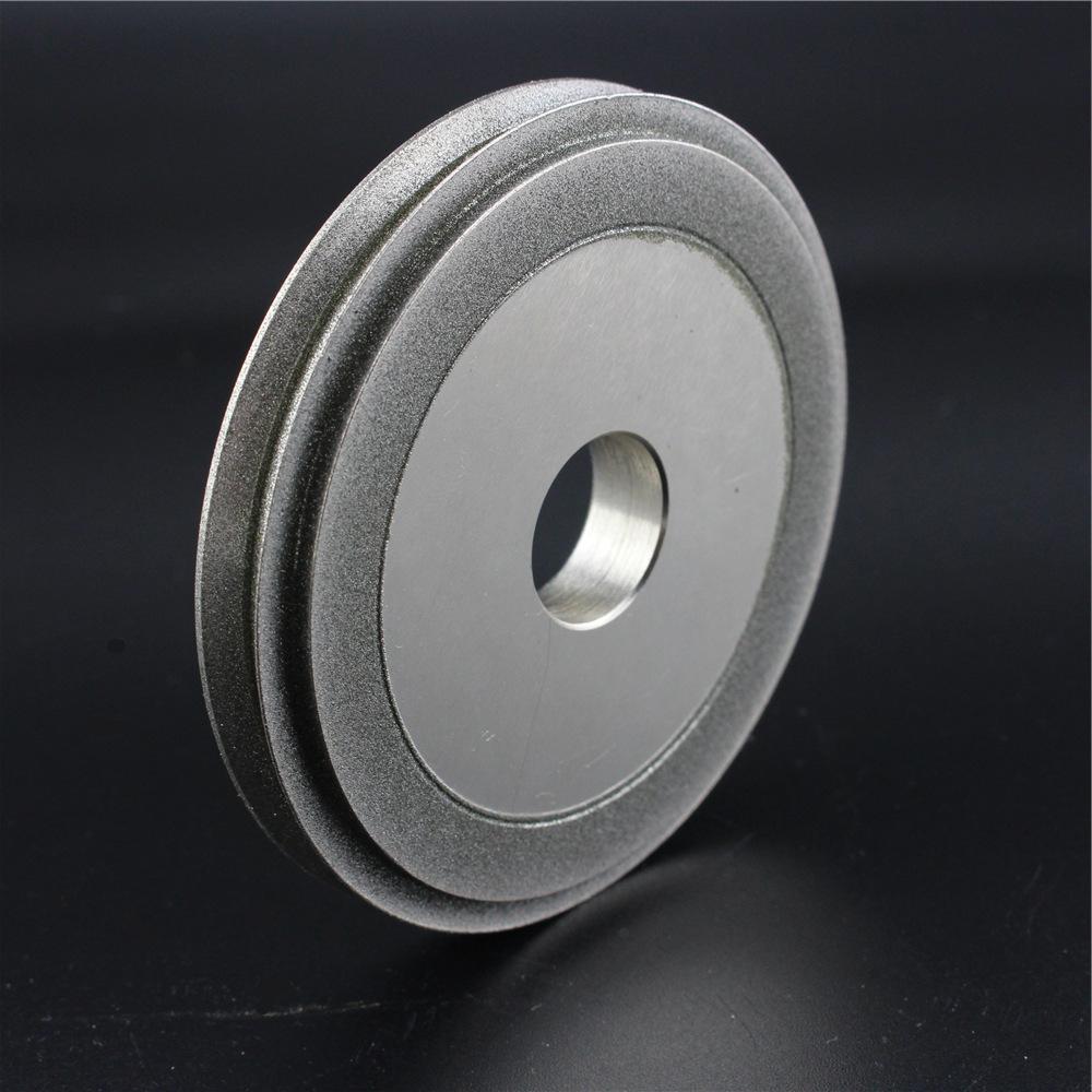 Алмазы шлифовальным камень листа вольфрам камень резки полировки пилы фреза шлифовальные машины колеса