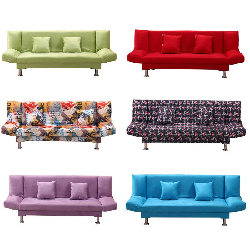 Sofa - Bett - sofa MIT mehr Sand fauler sofa macht - ein zweisitzer einfach zu Klein