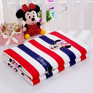 隔尿垫防水婴儿可洗婴儿床尿垫护理姨妈垫日常护理包邮