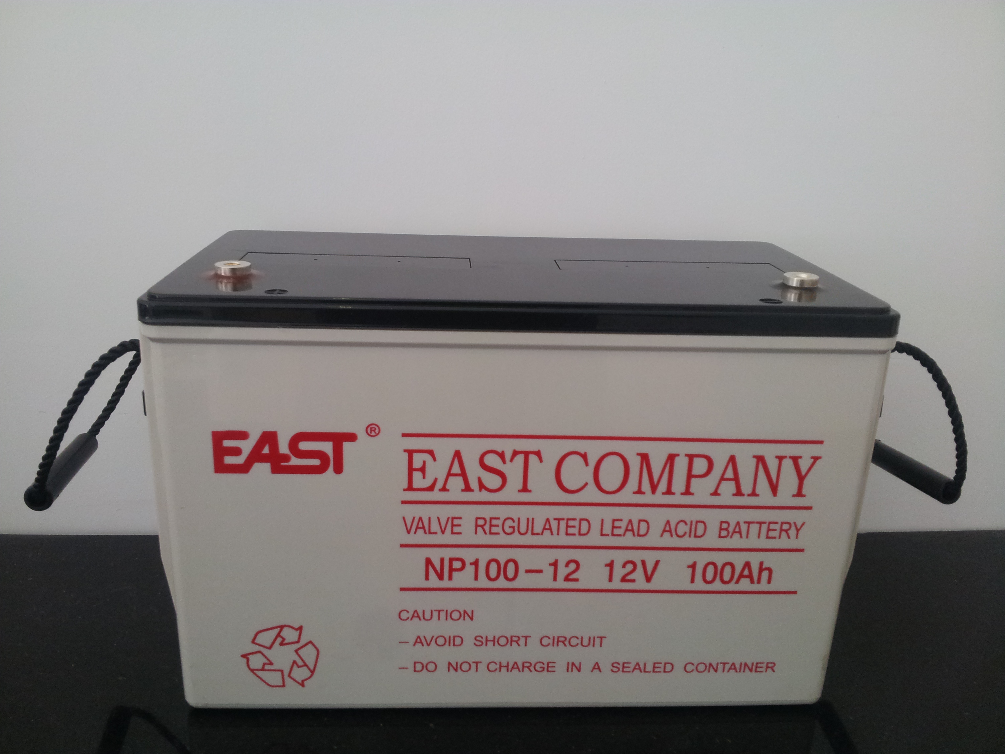 EAST battery 12V100AHEASTNP10012 DC screen UPSEPS distribution cabinet monitoring fire protection