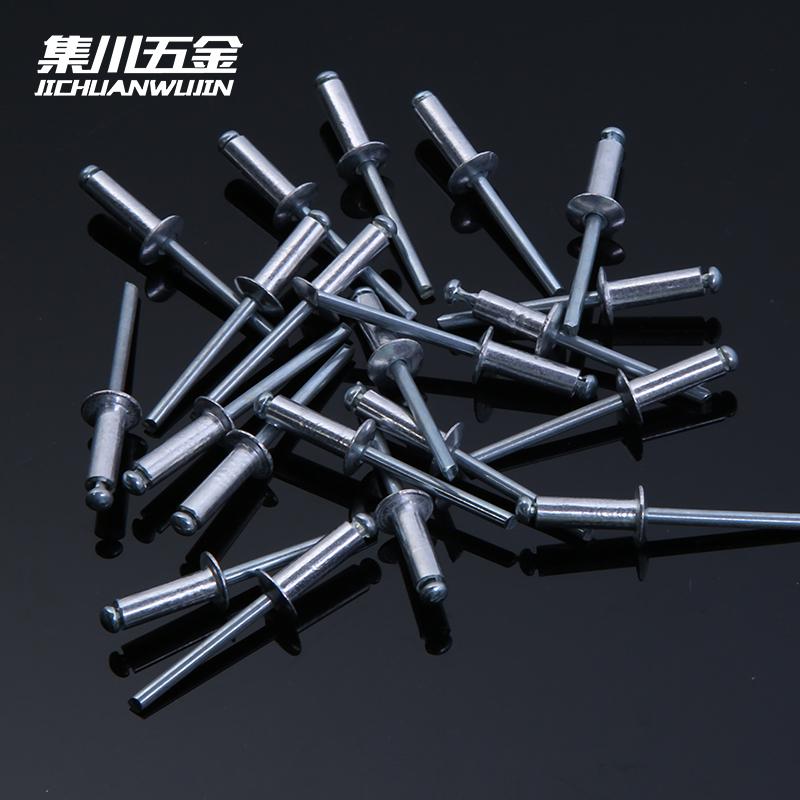 リベットを吸って芯丸釘卯釘吸って心M2.4M3.2M4M5M4.8 aドロー芯リベット装飾包