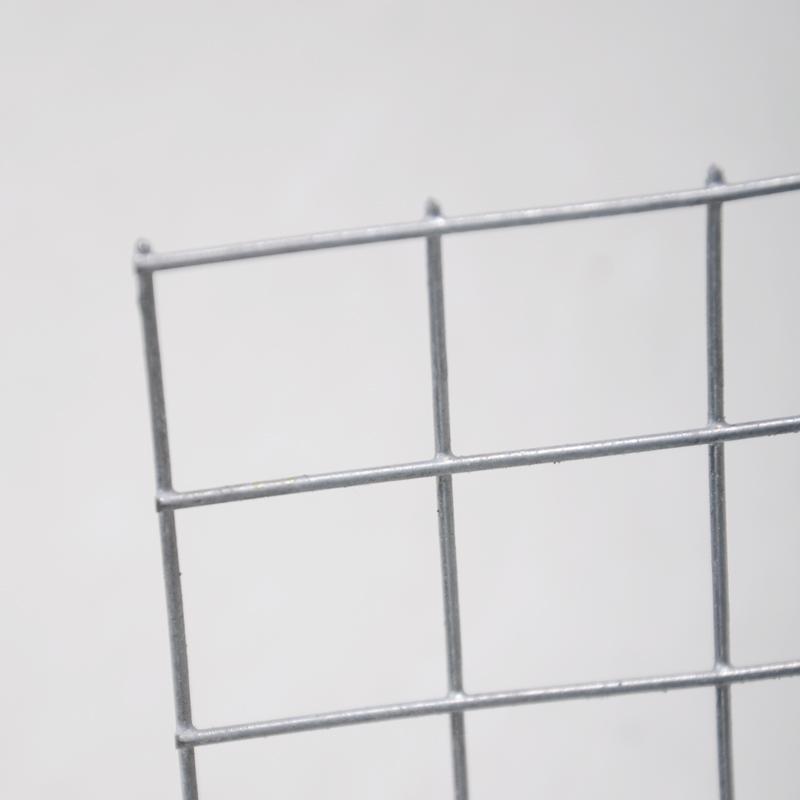 Rat anti chicken pigeon breeding net cage door window balcony fleshy wire mesh hot galvanized welded wire mesh fence