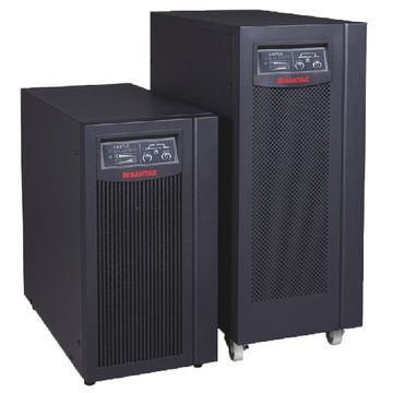 15KVAUPS UPS Santak máquina elétrica monofásica EM trifásica 13.5KW192V 3C15KS