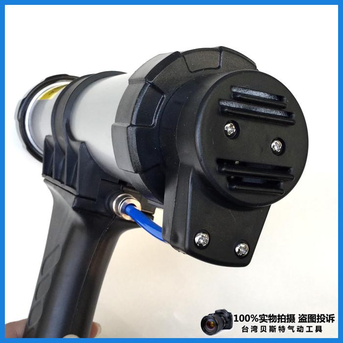 Taiwan Best best pneumatische - waffe - Luft - Glas silikon - waffe silikon - waffe - pneumatischen kanonen weichen