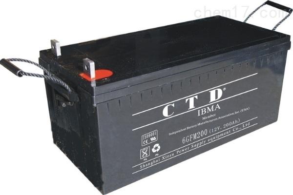 Германия КТР аккумулятор 6GFM65 Цетиризин Тимора КТР батареи питания льготной 12V65AHUPS большие дозы