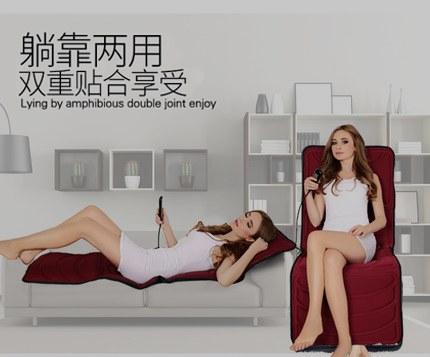 A Enron cervical massageador massagem almofada do pescoço do Corpo funcional do ombro cintura pernas Costas estofados domésticos