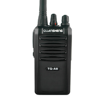 Quansheng Walkie-talkie Civil TG-A8 Hotel Self-driving tour Mini Wireless High Power Handset
