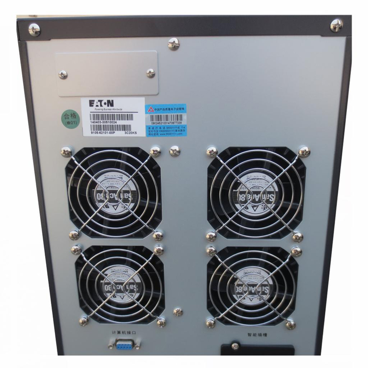 非常にくUPS不間断電源3C15KSオンライン式長い遅延ホスト12KW三元単出15KVA