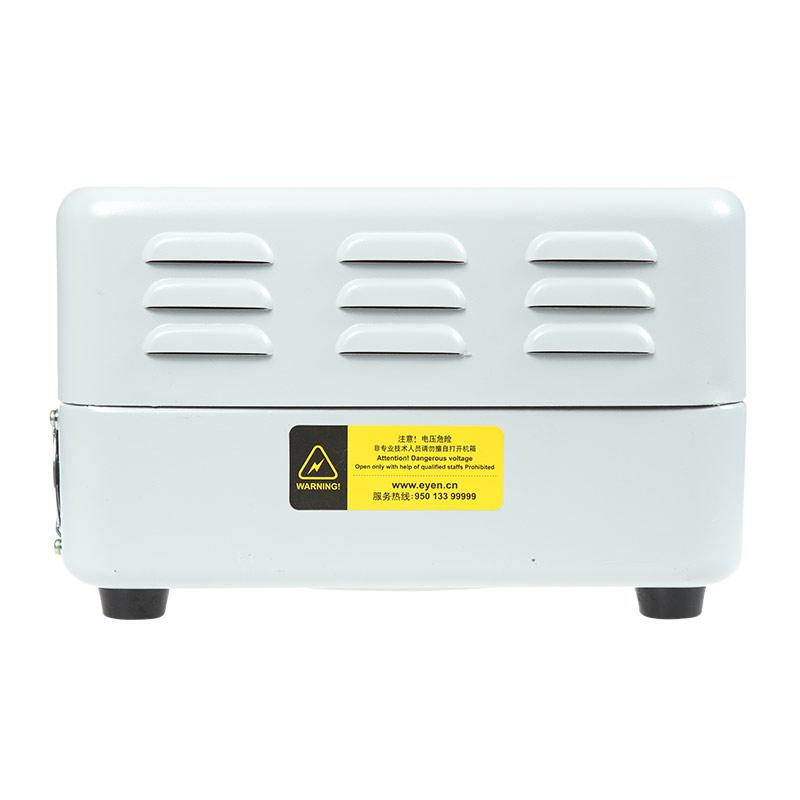 Die post - farbdisplay TSD-5000VA Motor ac stabilisator 220V automatische Druck präzision 5kw