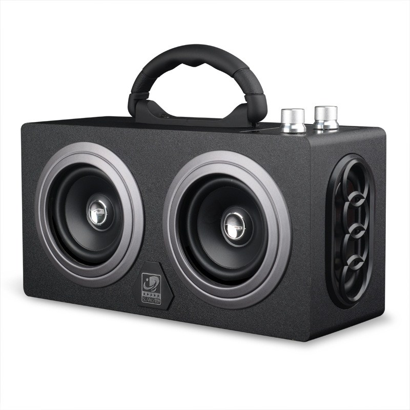 Lautsprecher - 4,0 - subwoofer - stereo - 3D surround - audio - tragbare haushalts 20W high power bluetooth