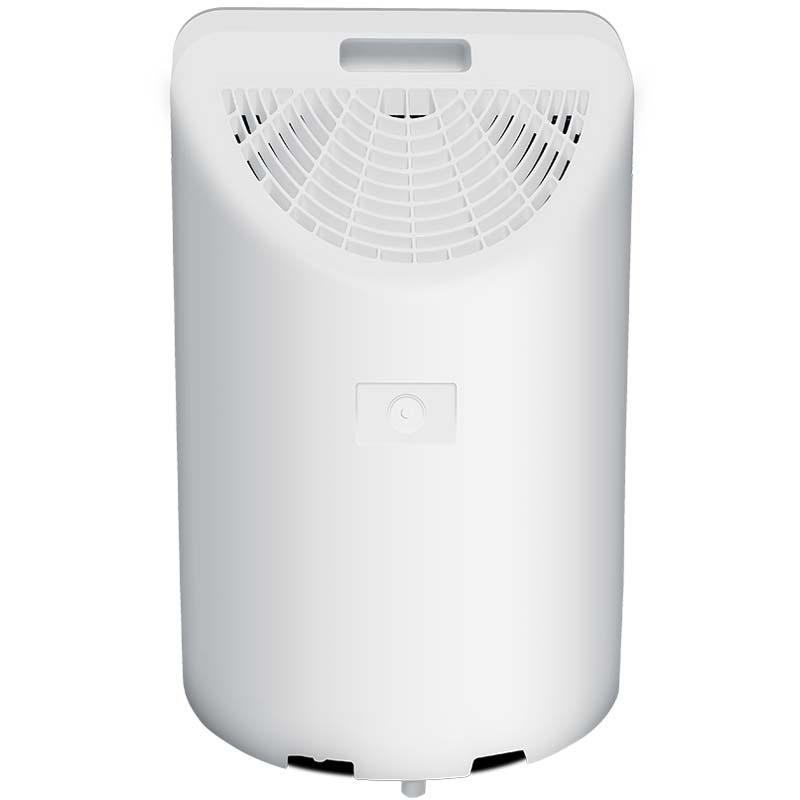 3M очиститель воздуха в спальне KJ2025-SL мелких бытовых фильтрации смога тч2,5 удаления дыма новый пакет mail