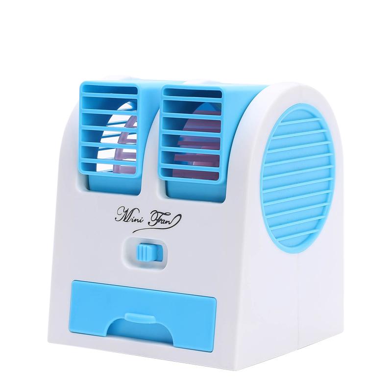Mini - klimaanlage, Ventilator der single - Kühl - fan fan - mini - kühlschrank, klimaanlage, Wasser und Kleinen beweglichen