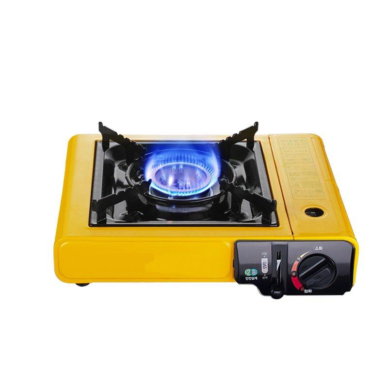 горячий ветер печи плита портативный корейский зажаренное мясо кемпинг газовых коммерческих скупой цистерны газа плита