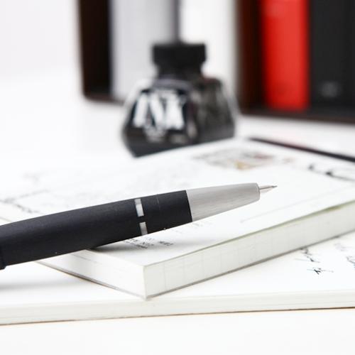 megas německo LAMY ling krása 2000 řadu skleněných vláken pero 14k zlaté pero špičkou ling - 2000 pera