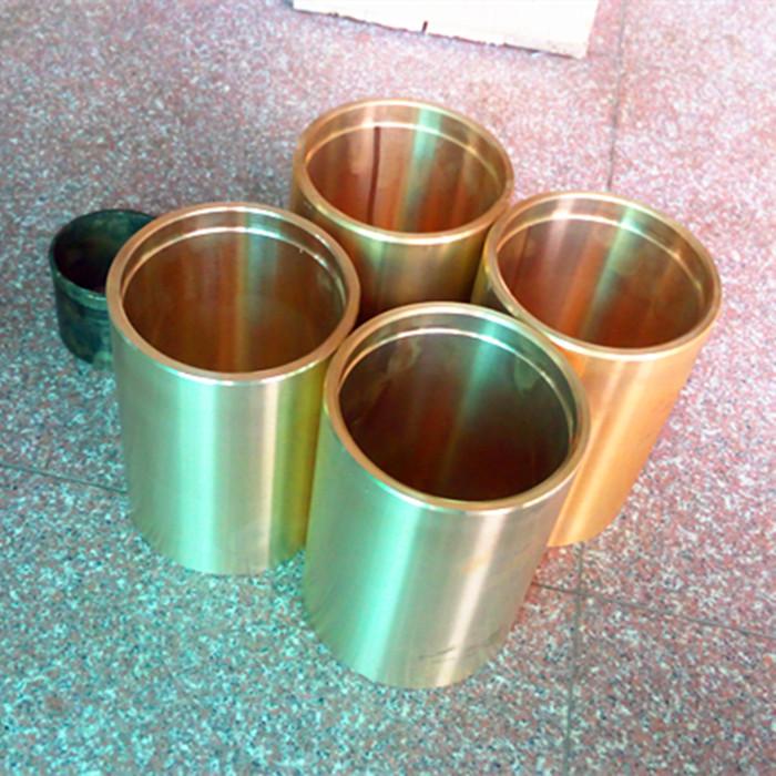3 mm厚裁断機銅セットブッシュ大歯車伝動軸銅セットの主軸フライホイールコンロッド銅套包郵便