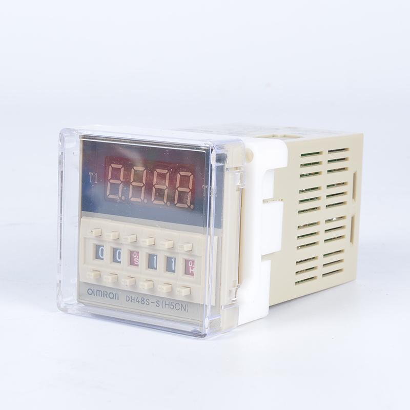 DH48S-2Z DH48S-S joonis, millel on aeg saada, DH48S-1Z 12V24V220V380V,