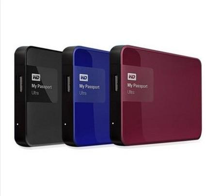 WD festplatte upgrade - version von Western Digital MyPassport1TB 1tb usb3.0 Paket - verschlüsselung