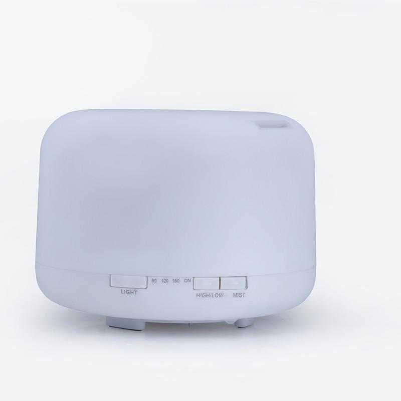 El Humidificador de aire acondicionado doméstico mudo dormitorio mini spray oficina pequeña de mujeres embarazadas de aromaterapia