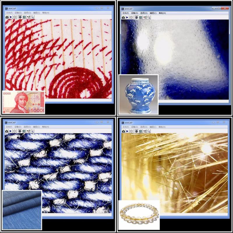 50-0 раза usb HD портативный цифровой электронной лупа 500 электронный микроскоп