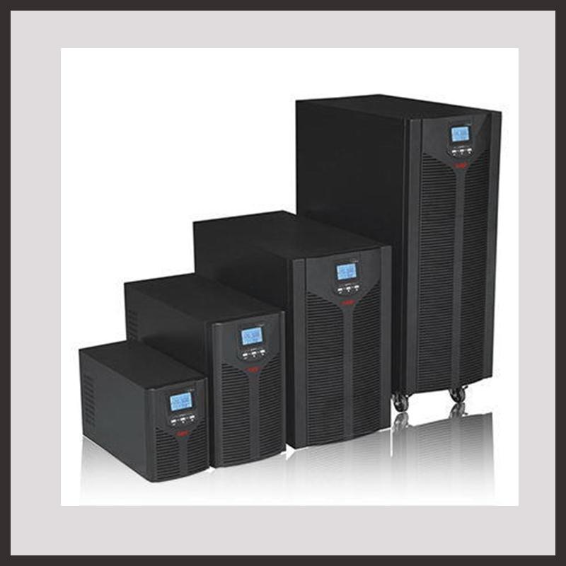 East EA9010HUPS UPS para três 10KVA 9000W única carga bateria