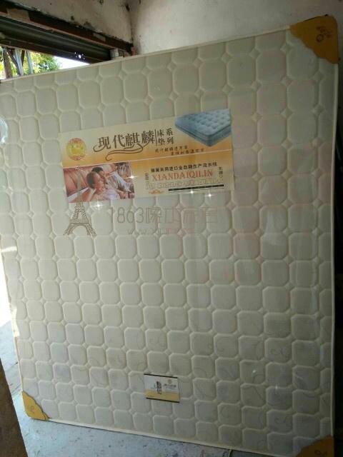 Fivela country Americano com hidráulico de DUPLO soft caixa de armazenamento de tecido simples e Moderno quarto de CAMA CAMA de Casamento personalizado
