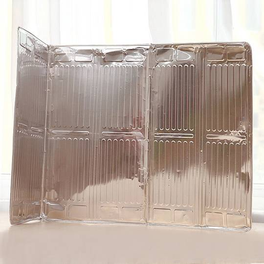 Die Küche, gasherd MIT aluminiumfolie anti - der öl - multi - kochen aluminiumfolie Splash - öl - öl - multi - wärmedämmung.