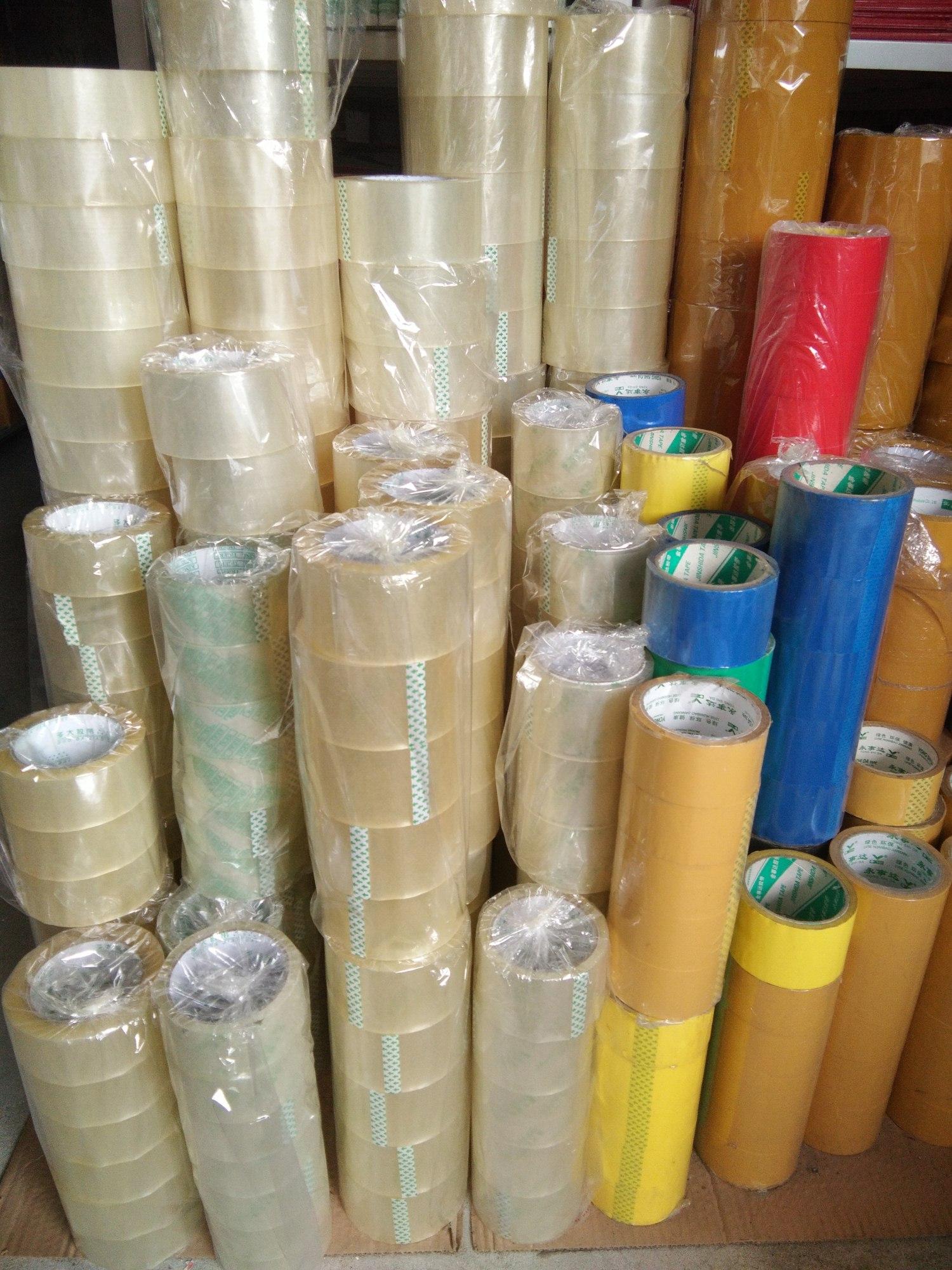 výrobce přímého velkoobchodního poštovní schránku s express logistické si vzít lepící pásky papíru s páskou transparentní crema poštovní schránku