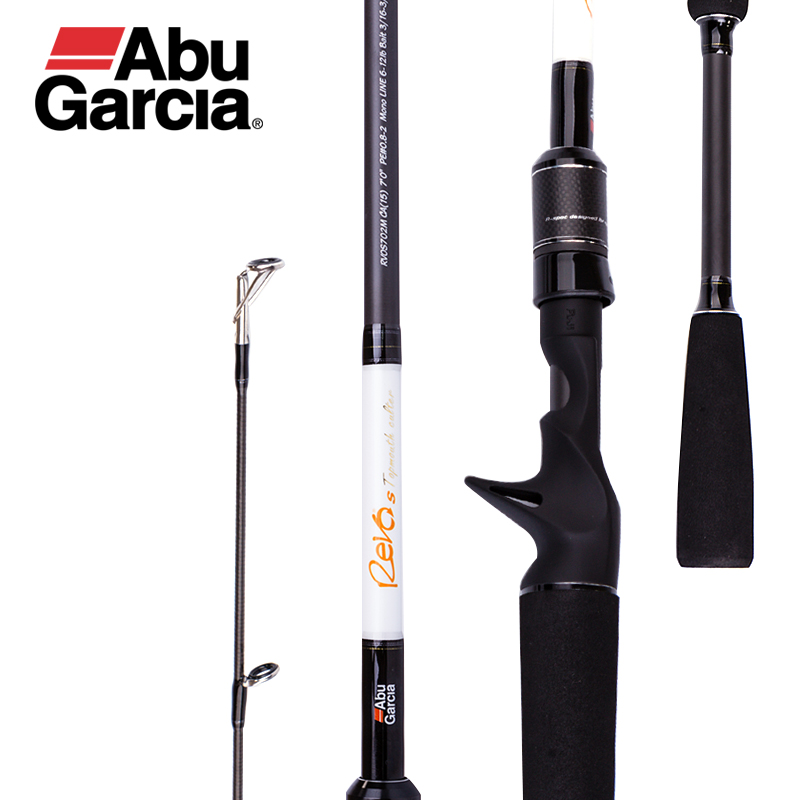 ABU Abu road and pole set REVO straight handle grips M carbon Culter SMAX3 water wheels halleluyah suit