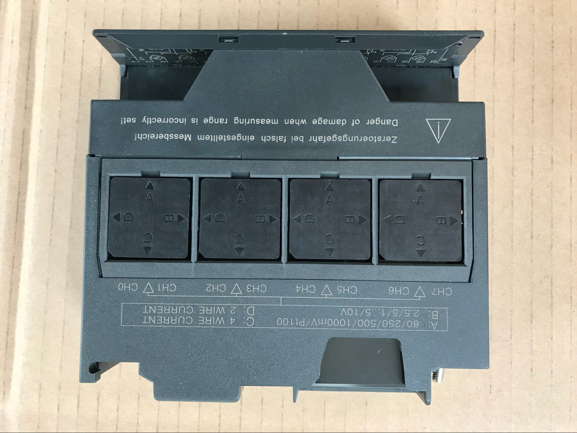 国産互換シーメンスplc互換シーメンス331-7KF02